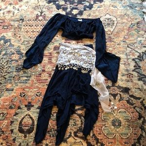 Other - Sexy Gypsy Costume
